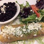 Las Margaritas : Cantina platter