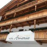 Hotel Arnaria Foto