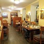 Photo de Mercure Grand Hotel Biedermeier Wien