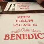 Photo of The Benedict - Brunch, Bistro, Bar