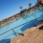 ClubHotel Riu Tikida Palmeraie Foto