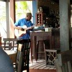Foto de Caprice Bar.Grill