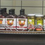 Hot Line Pepper Products ... 'Low Heat to High Heat'