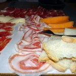 Photo of Rosa dell'Angelo Prosciutto Bar