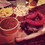 Hill Country Barbecue Marketの写真