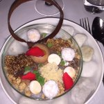 Restaurant Lux Photo