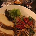 Photo of Blue Bear Restaurant & Bar