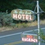 Foto de Sky Hook Motel