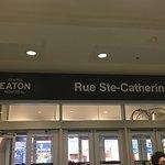 Eaton Mall