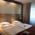 Foto de Hotel Das Tigra