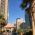 Photo de Sofitel Abu Dhabi Corniche