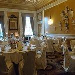 Foto di Coombe Abbey Hotel