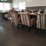 Interior Vanilla restaurant