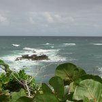 Galera Point - Toco Lighthouse Photo