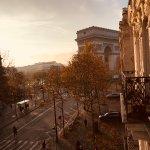 Maison Albar Hotel Paris Champs-Elysées Foto