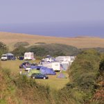 Bolberry House Farm Caravan and Camping Park Photo