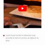 Photo of Hotel Restaurant La Mere Poulard
