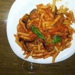 Photo de Sorrisi Cafe & Pasta