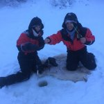 Foto de Lapland Hotel Luostotunturi