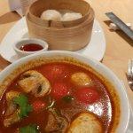 Sampans Oriental Restaurant Image