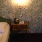 Foto de Hohenstauffen Hotel