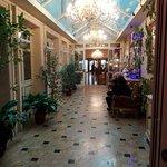 Φωτογραφία: Hotel Belle Epoque