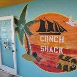 Conch Shack