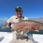 Fishing in the Eastern Sierra with Sierra Drifters