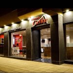 Fachada pizzeria Carlos Cordoba