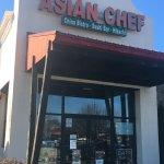 Фотография Asian Chef