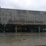 Photo of Roman-German Museum (Romisch-Germanisches Museum)