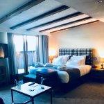 Hotel Theodul Foto