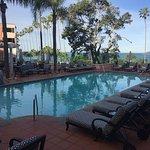 Foto van La Valencia Hotel
