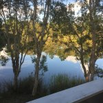 Foto de Kirra Beach Tourist Park