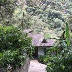 Foto de Inkaterra Machu Picchu Pueblo Hotel