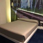 Foto de Granada Five Senses Rooms & Suites