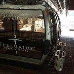 Gondola at Telluride