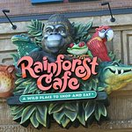 Rainforest Cafeの写真