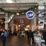 ภาพถ่ายของ Grand Central Market