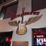 Rock & Brews...