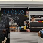 Chiosco by Ormeggio Photo
