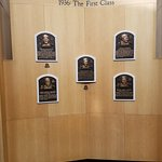 Foto National Baseball Hall of Fame and Museum