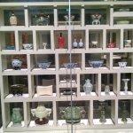 Porcelain Display