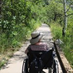 wheelchair accessible