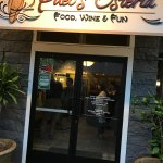 Try this delicious restaurant, it has a great staff and the food is fantastic!