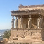Photo of Erechtheion