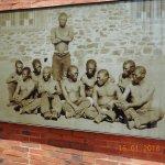Photo of Apartheid Museum
