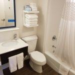 Standard Bathroom with Tub