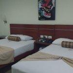 Photo de Grand City Hotel