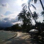 Foto de Chaba Cabana Beach Resort